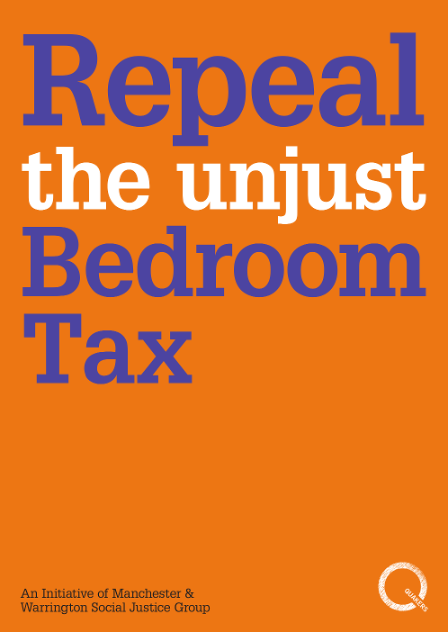 Repeal the unjust bedroom tax